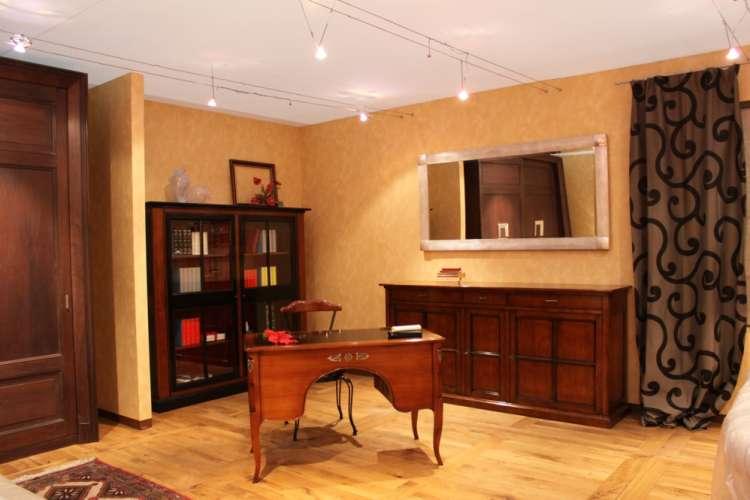 Expo casa 2010 lingotto fiere torino 26 febbraio 07 for Mobili studio legale