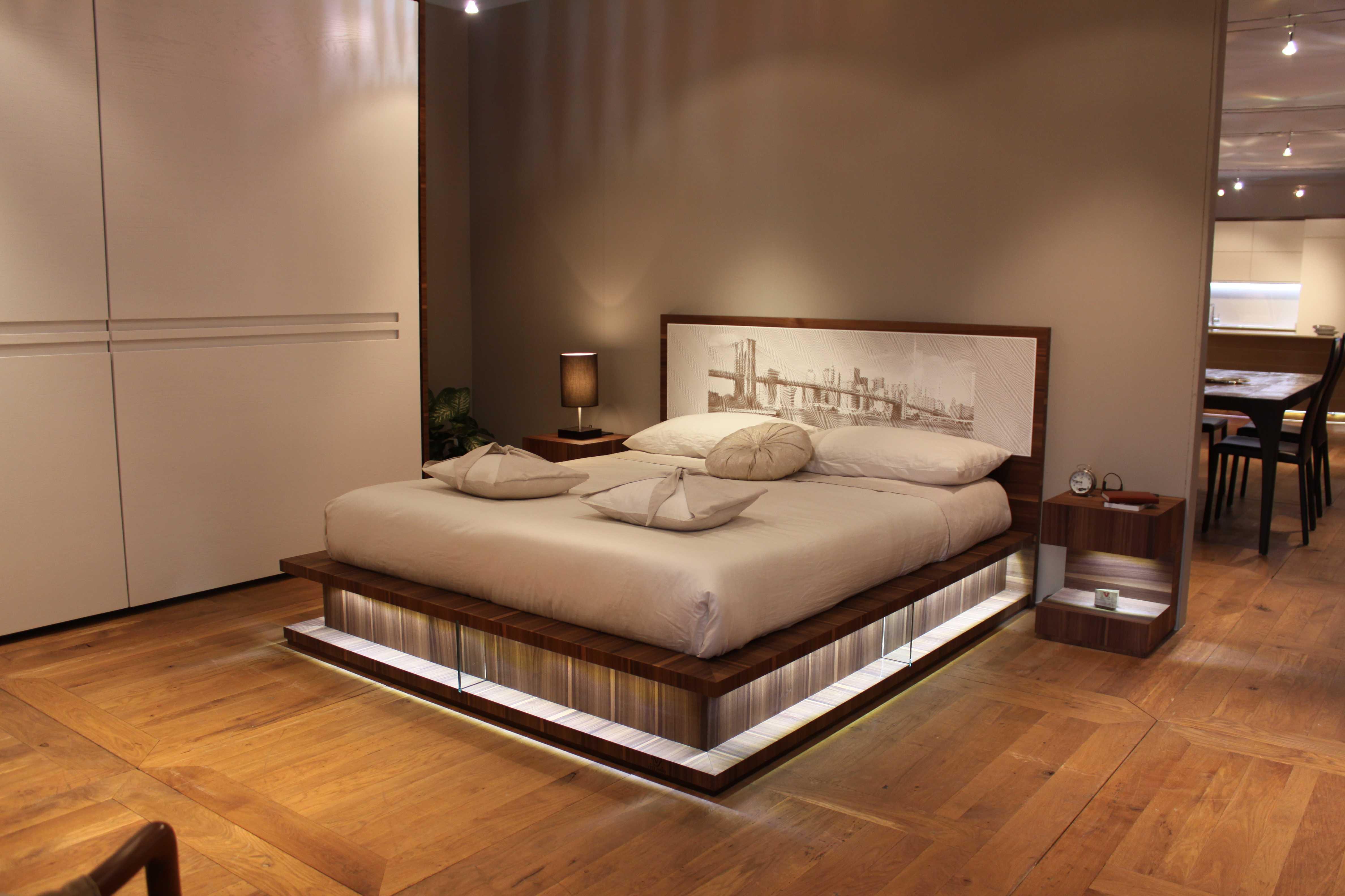 Camera da letto mod manhattan - Mobilturi camere da letto ...