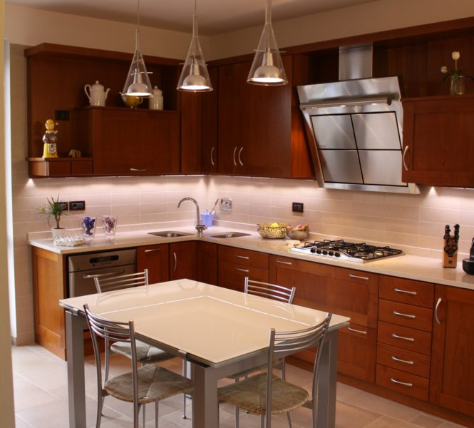 Cucine In Ciliegio Moderne.Amazing Cucine Ciliegio Moderne Images Comads897 Com